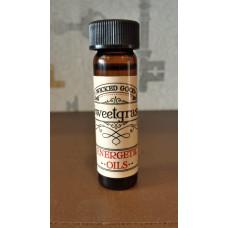 Sweet Grass Oil