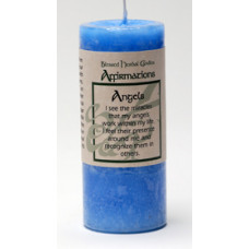 Coventry Creations Angel Affirmation Candle