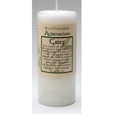 Coventry Creations Grief Affirmation Candle
