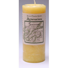 Coventry Creations Success Affirmation Candle