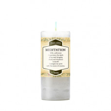 Coventry Creations Meditation Affirmation Candle