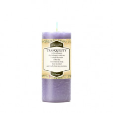 Coventry Creations Tranquility Affirmation Candle