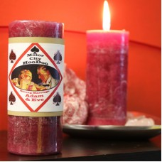 Coventry Creations Adam & Eve Hoo Doo Candle