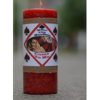 Coventry Creations Come To Me Hoo Doo Candle