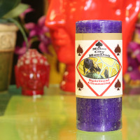 Coventry Creations Spiritual Cleansing Hoo Doo Candle