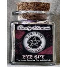 Wicked Witch Hexology Jars: Eye Spy