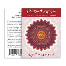 Chakra Magic Empowered Sticker