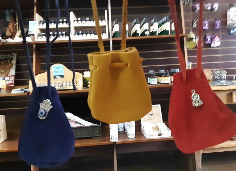 Medicine Bags 2