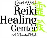 Come to the Candle Wick Shoppe Sunday December 21st and let us Make your Spirit Bright with a little Reiki.