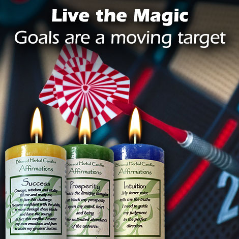 Live The Magic
